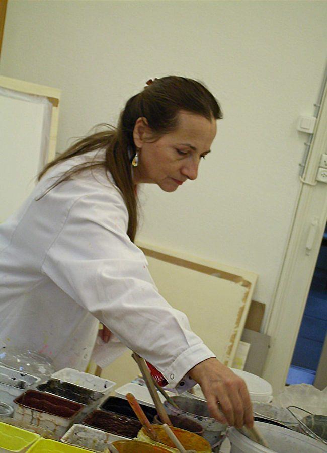Beatrice-Berner